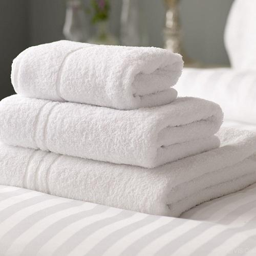 Bed Linens & Towels