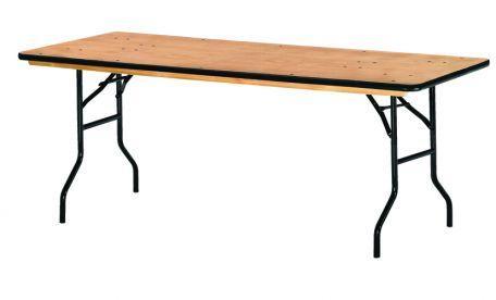 Table Pliante Rectangle Tarragone