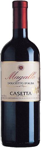 DOLCETTO D'ALBA MAGALLO D.O.C.