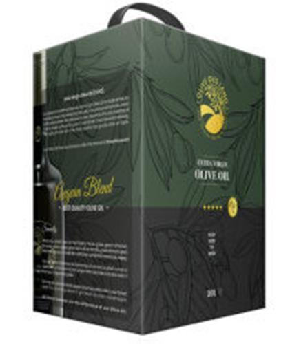 Bag in Box Olive Oil