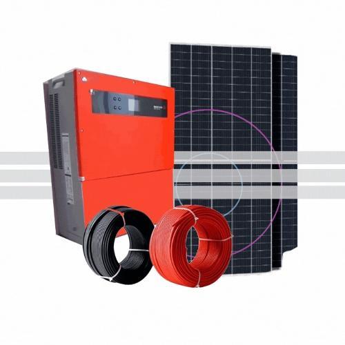 Оборудование для солнечных станций