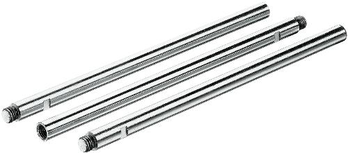 Extension Rod, stainless steel