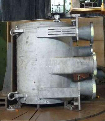 Kompressorgehäuse