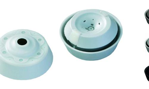 TPE电缆保护圈 - KLIKSEAL G501-1xxx-zz
