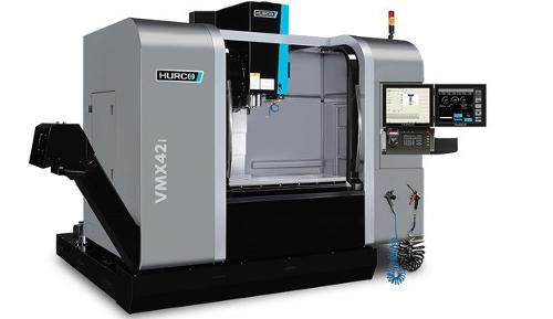 3-Axis-Machining-Center High performance VMX 42i