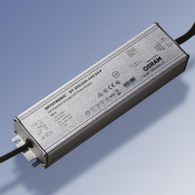 Convertisseur Led Osram 24V-250W (garantie 5 ans)