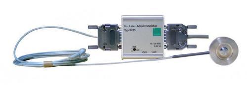 Amplificador de tensión - 9235
