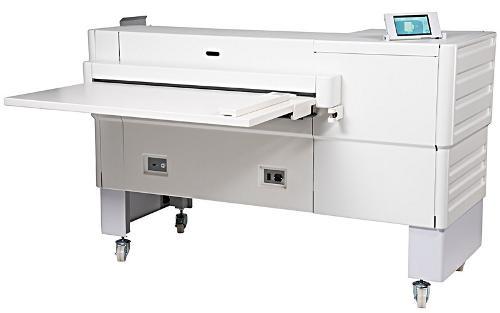Faltmaschine estefold 3010