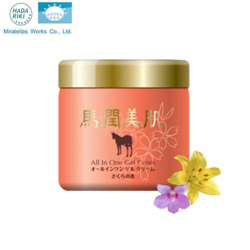 Horse Moisture Beauty Skin EX