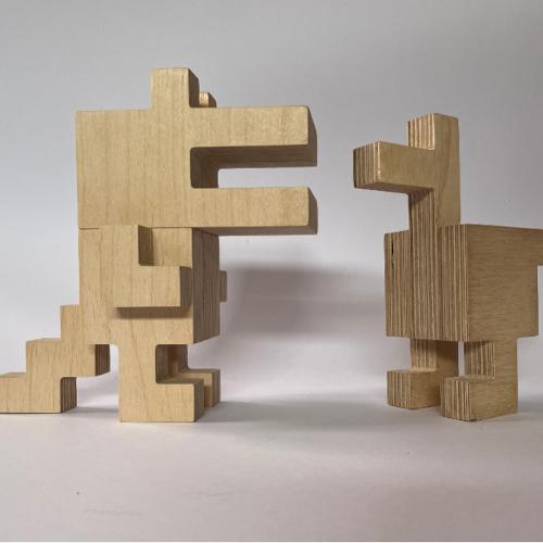 Design figures