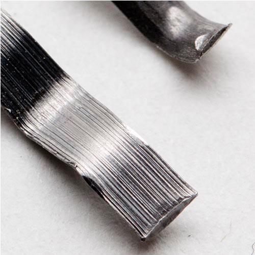 Q195 hormigón reforzado con fibra de acero