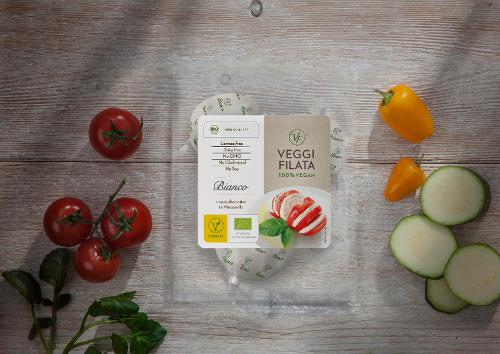 Organic Veggi Filata Balls