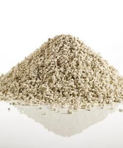 Granulats calcaires