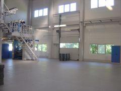 Total process GMP & Cleanroom production