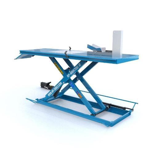 RP-MHB700 Table élévatrice moto 700 kg version