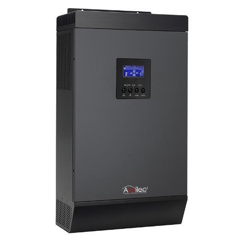 Onduleur Solaire Hybride 1-20kVA