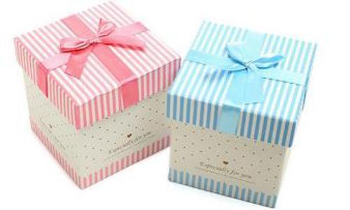 коробка подарка