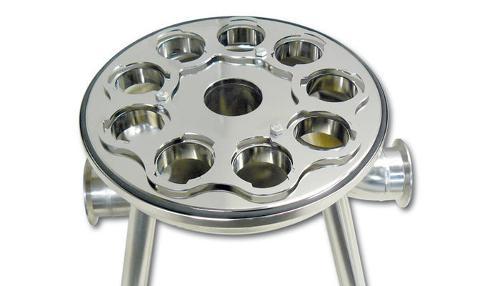FiltraLine® Kerzenfiltergehäuse