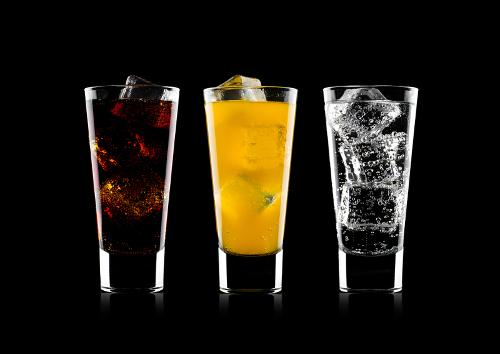 Classic Soft Drinks