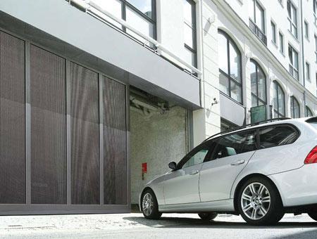 Portes de garage produits - Norme porte de garage collective ...