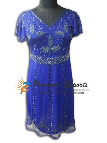 Evening Beaded Dresses