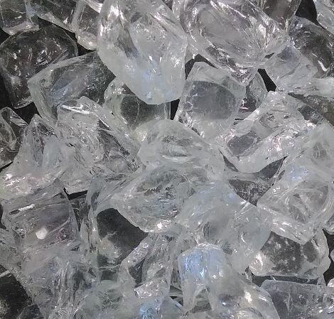 Polyphpsphate crystal