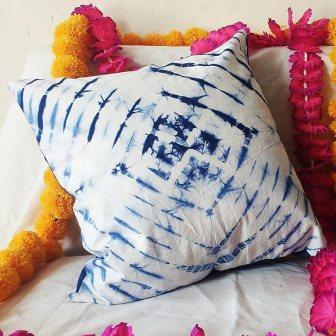 Tie & Dye Pillow Covers