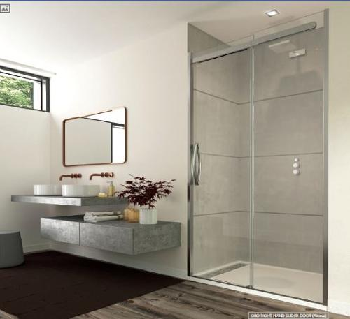 ORO SLIDING DOOR