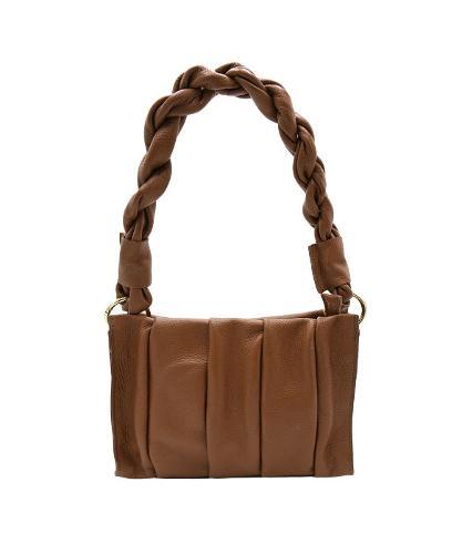 Кожаная сумка ByKristy