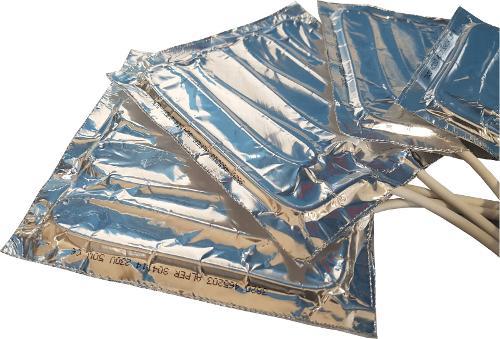 Cavo Scaldante E Foglio In Alluminio: Un Connubio Perfetto