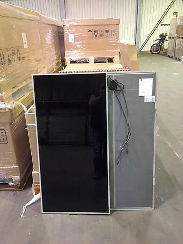 Photovoltaik First Solar FS-275 Solar Modul