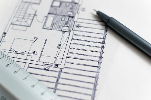 Drafting of a patent application
