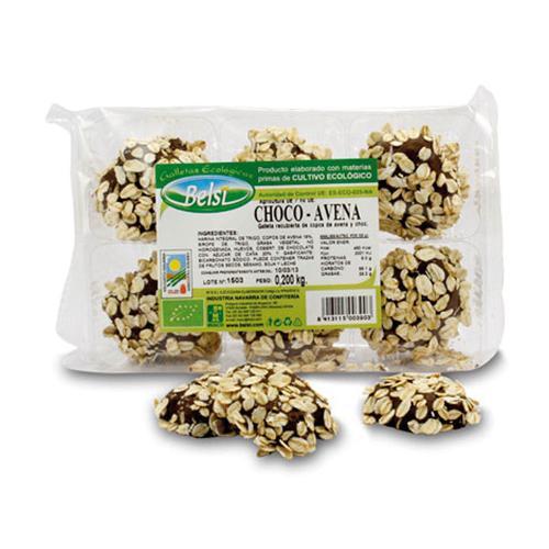 Choco Oatmeal