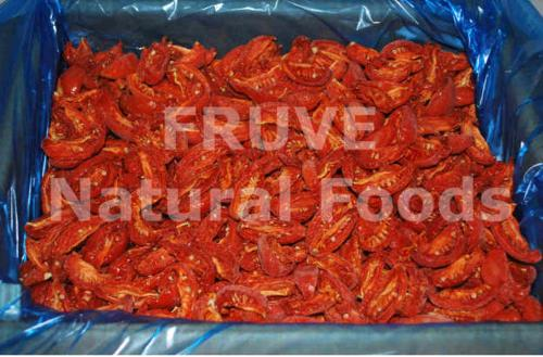 Oven Semi Dired IQF Frozen Tomato