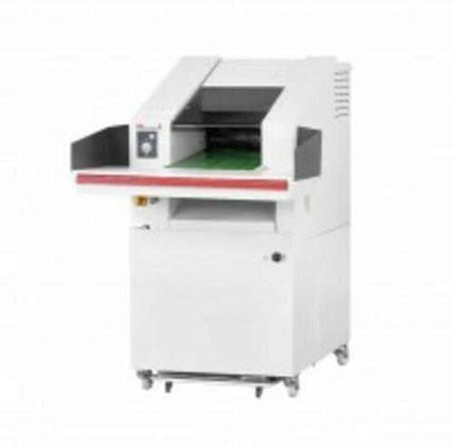 Aktenvernichter HSM Powerline FA 500.3 - 10,5 x 40-76mm