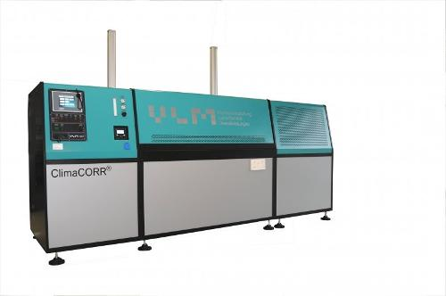 CC 1000-TL FR (-40°C/+80°C) ClimaCORR® Cyclic corrosion test