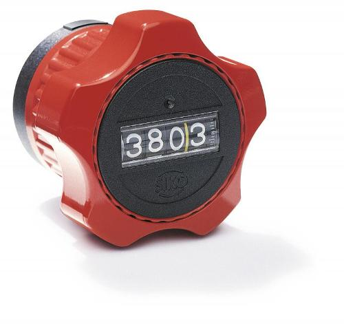 Control knob DK01