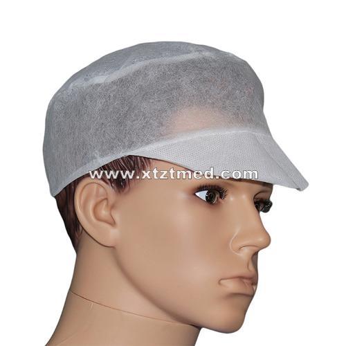 Non Woven Worker Cap