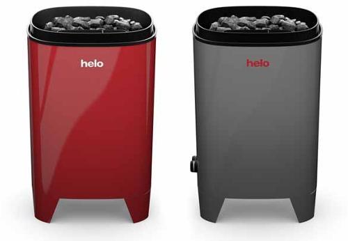 Calefactores combinados
