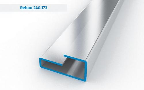 Steel Reinforcement for uPVC Windows