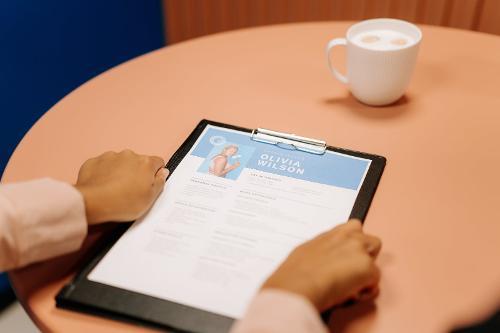 Administratif Pour Étudiants Et Demandeurs D'emplois