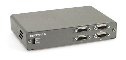 Auswerte-Elektroniken - EIB 700