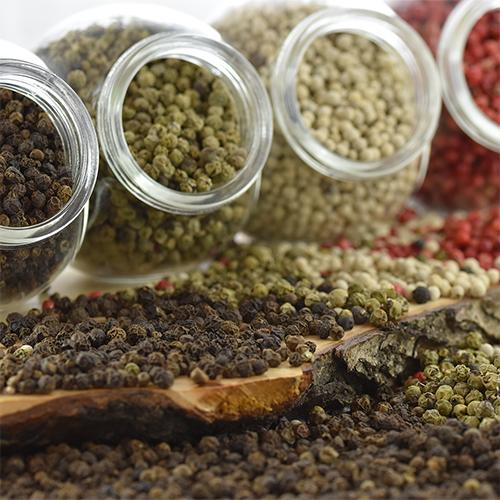 Spices for food
