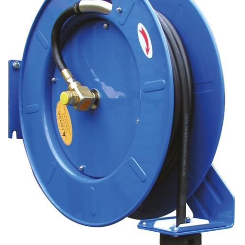 Hose reel Series 808 and 809
