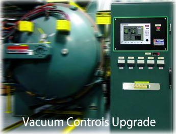 Vacuum Control Solutions
