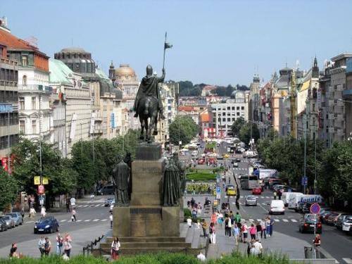 free tour y visitas guiadas por Praga