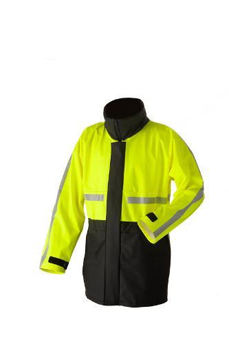 Rain jacket motor cyclist 'KYALAMI'