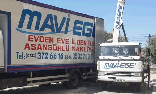 Mavişehir nakliyat