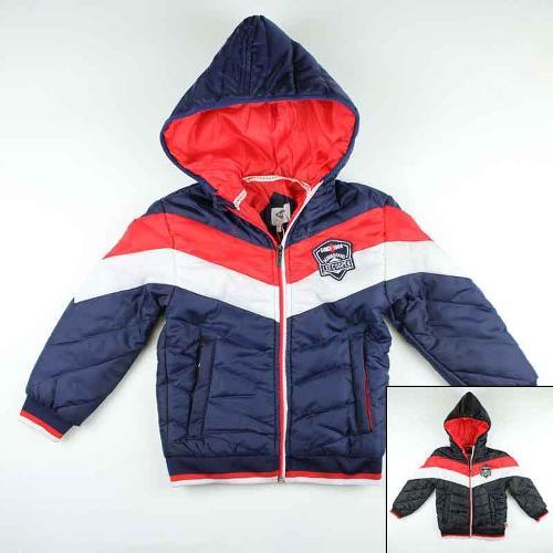 Wholesaler kids coat licenced Lee Cooper