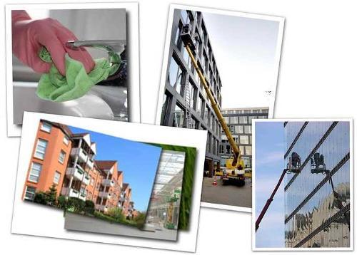 Gebäudereinigung Bremen